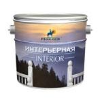 Краска для стен и потолков (ВД-АК 211)